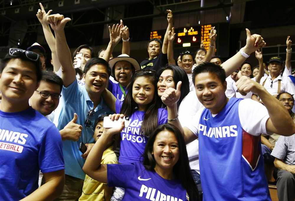 Gilas Pilipinas photo # : 12