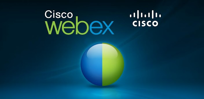 Cisco Webex Meetings Download Android Free Application