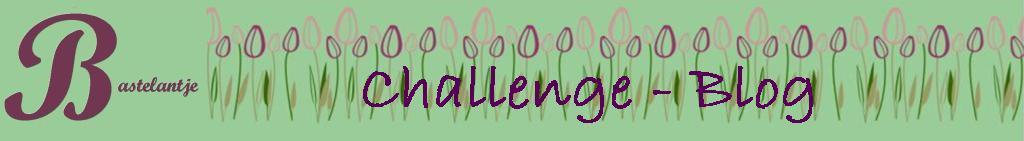 Bastelantjes Challenge-Blog
