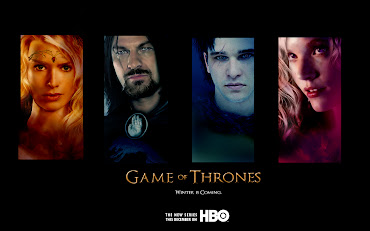 #5 Game of Thrones Wallpaper
