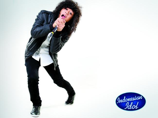 Yoda Indonesian Idol Keluar 23 Juni 2012
