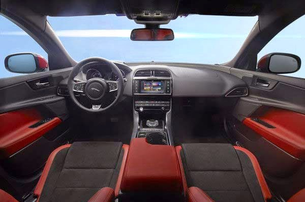 New 2016 Jaguar XE Reviews