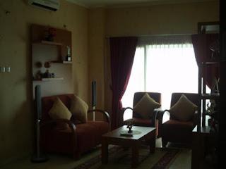 Sewa Apartemen Jakarta Selatan Poins Square
