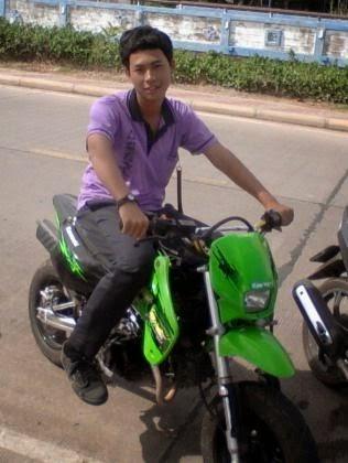 Rayong boy on gayromeo