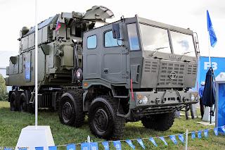Fuerzas Armadas de Rusia  MAKS2013part5-52
