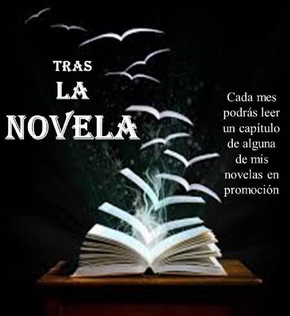 Tras la novela