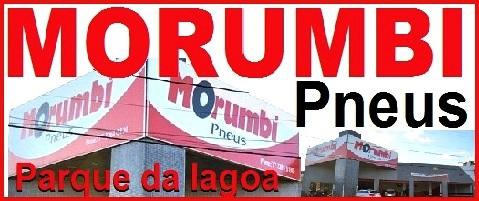 MORUMBI PNEUS - NO PARQUE DA LAGOA!