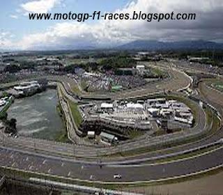 Japan GP Track