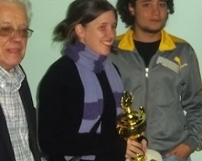 WIM Camila Colombo Seré