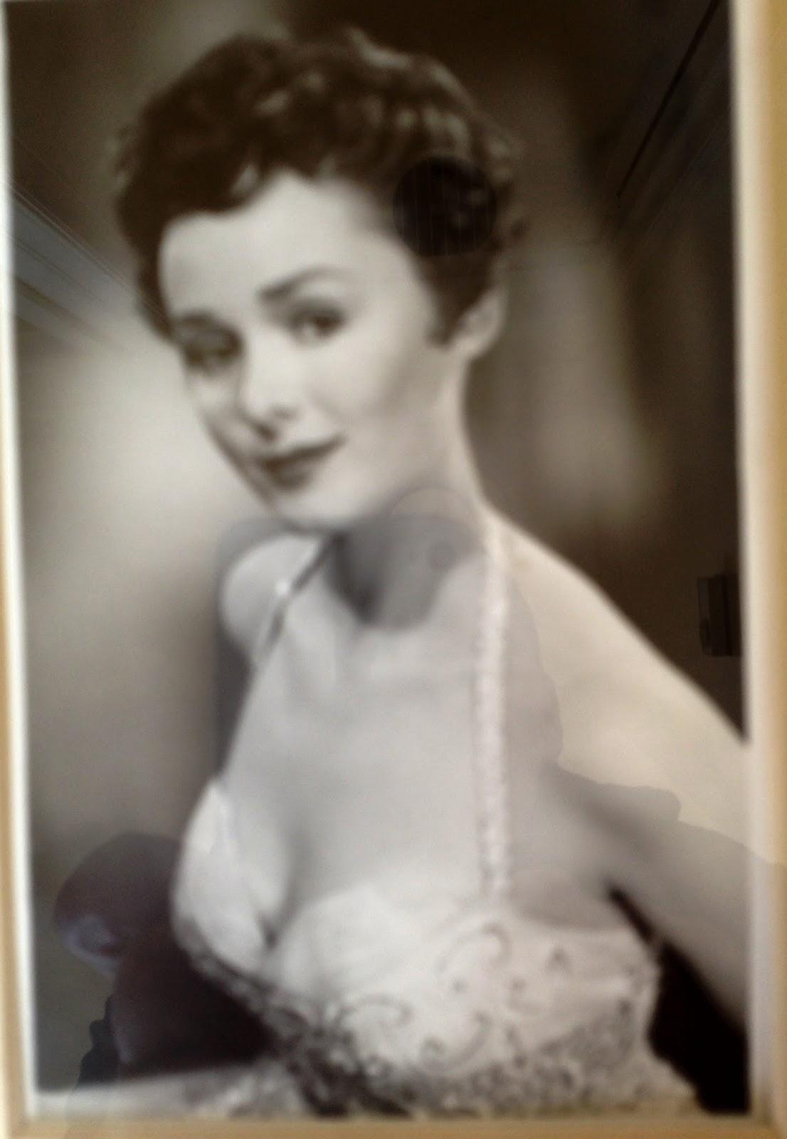 Mary Parker (Australian actress)