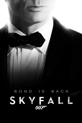 iPhone 4 Movie Wallpaper Skyfall