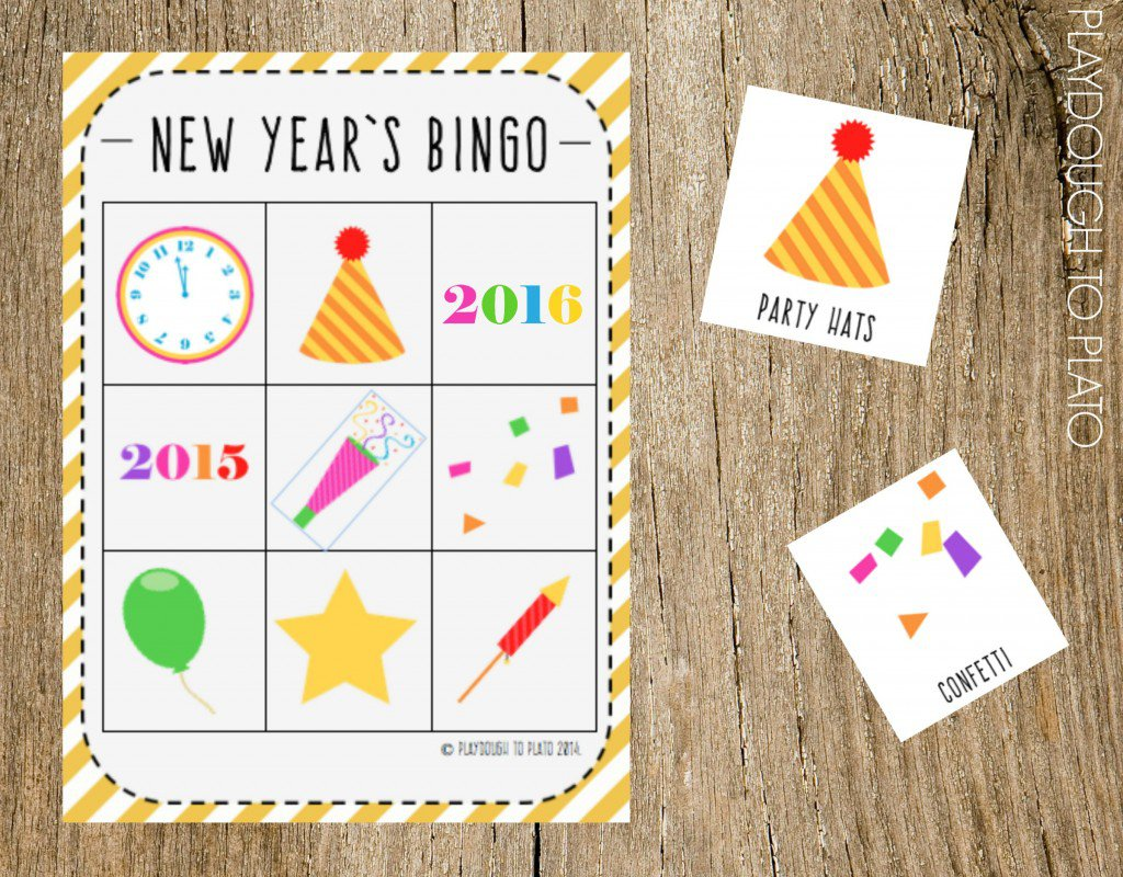 Practical Parenting Ideas: New Year\'s Eve Kids Party Ideas