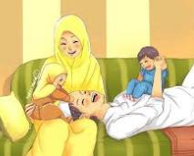 Mampu Membahagiakan Istri