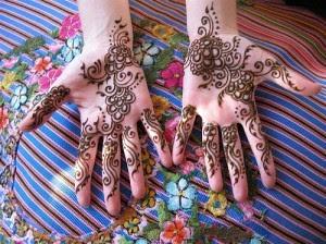 Mehndi+Designs+for+Eid+2011d Latest Mehndi Designs for Eid
