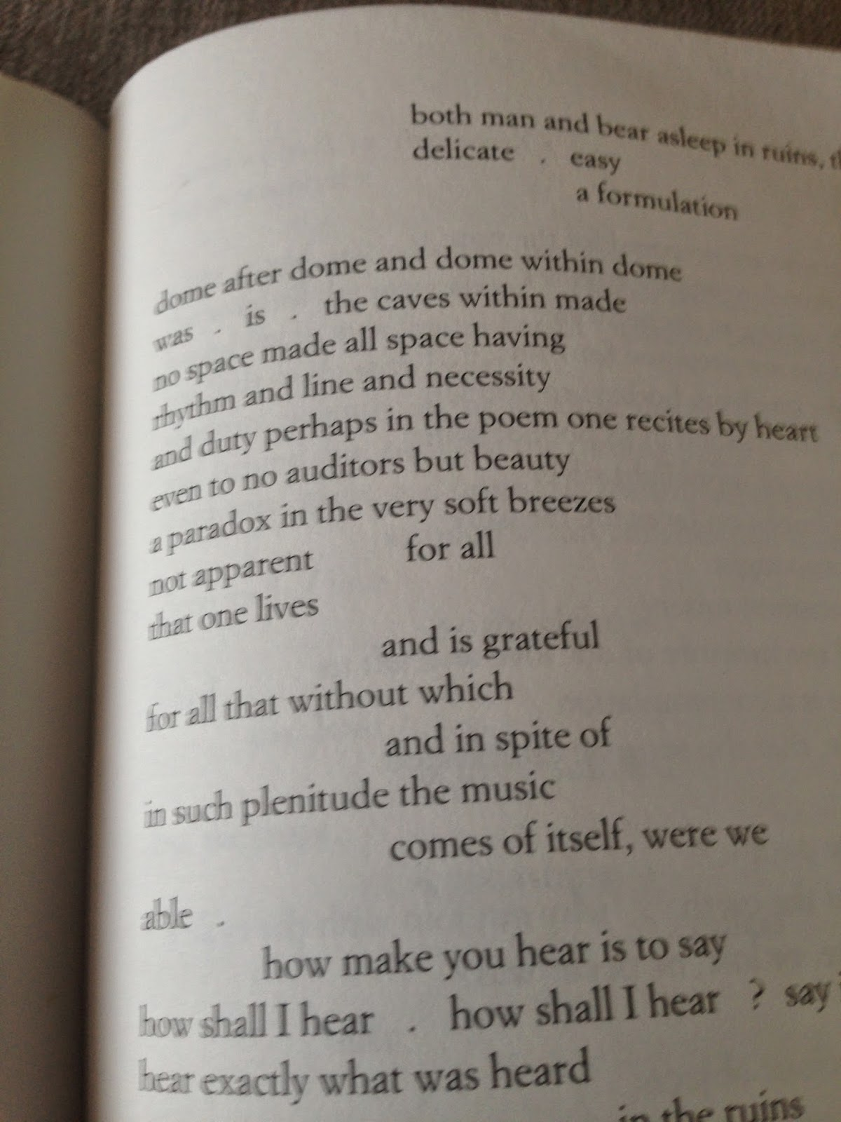eagle poem by joy harjo In the poem by joy harjo called eagle poem, harjo talks about prayer and life and how they revolve around mother-nature she suggests that while being one with nature, we feel we are in a place in which we haven't imagined and the things in which we would love to do in that magnificent and.