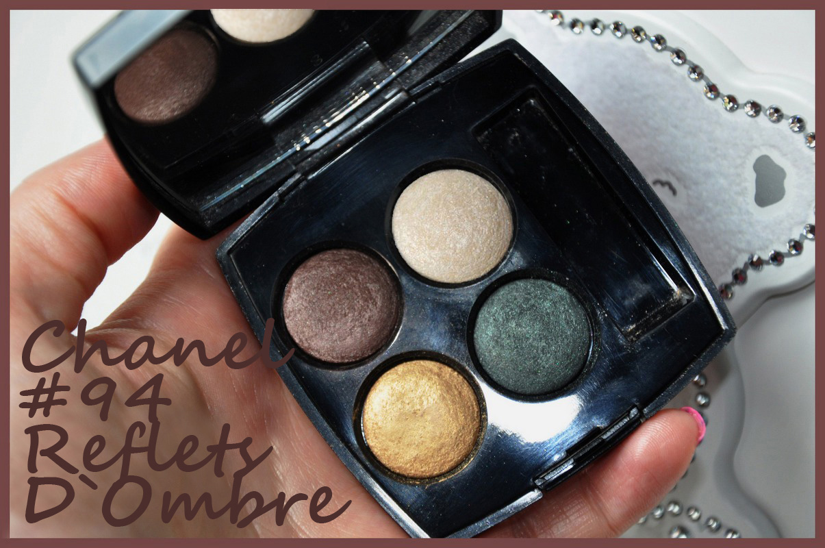 Chanel Reflets D`ombre #94