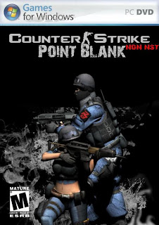 Download CS Pointblank | Non NST FULL+CRACK