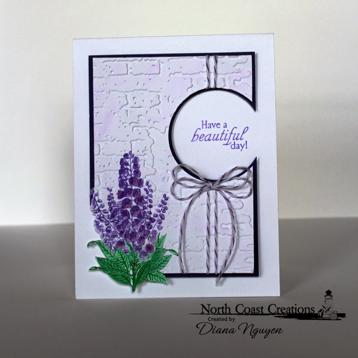 Diana Nguyen, North Coast Creations, Floral Sentiments