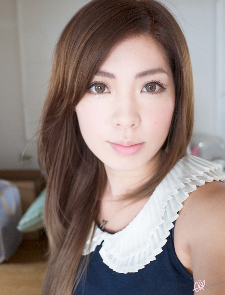 Ekiblog Com Review Lucido L Milk Jam Hair Color In Milk Tea