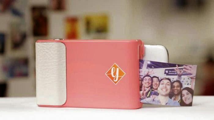 Pakai Casing Ini, Jepretan di Smartphone Prynt Bisa Langsung Dicetak