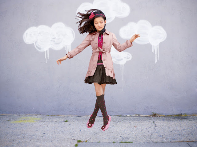 Kids Fashion Photography by Stefano Azario 44