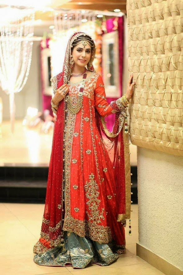 wallpapers of pakistani bridals - photo #31