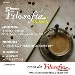 """Inscrições abertas! Aulas em Porto Alegre"""""""