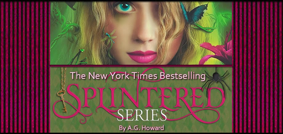 Unlock the Secrets to Splintered