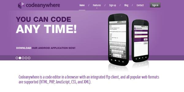 9 Cloud-Based Code Editors