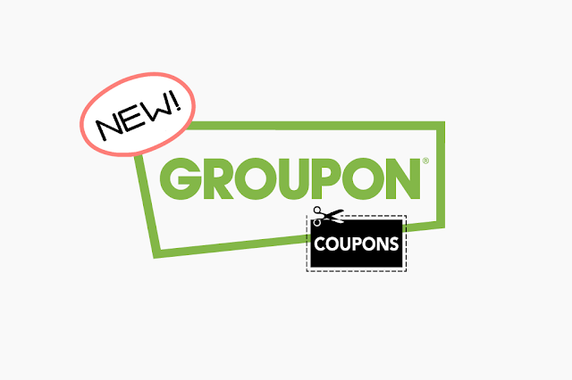 Introducing Groupon Coupons — amodernmrs.com