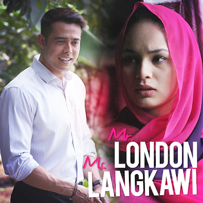 Drama Mr London Ms Langkawi 2015