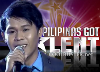 Marcelito Pomoy Pilipinas Got Talent Grand Winner