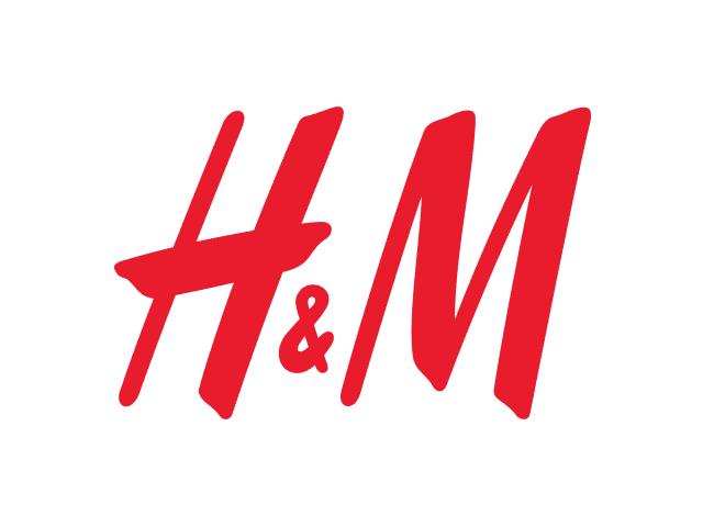 H&m Logo Vector