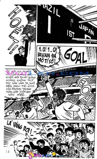 Jindodinho - Đường Dẫn Đến Khung Thành III  Tập 18 page 14 Congtruyen24h