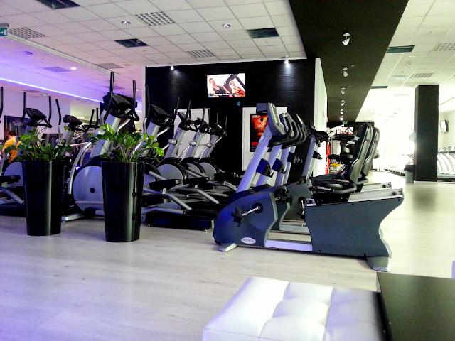 Trójmiejskie siłownie - Premium Fitness & Gym