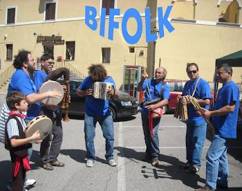 """Gruppo Musicale """"BIFOLK"""""""