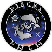 Ramalan Zodiak Pisces September 2013