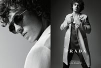 PRADA SS2013 Men Ad Campaign