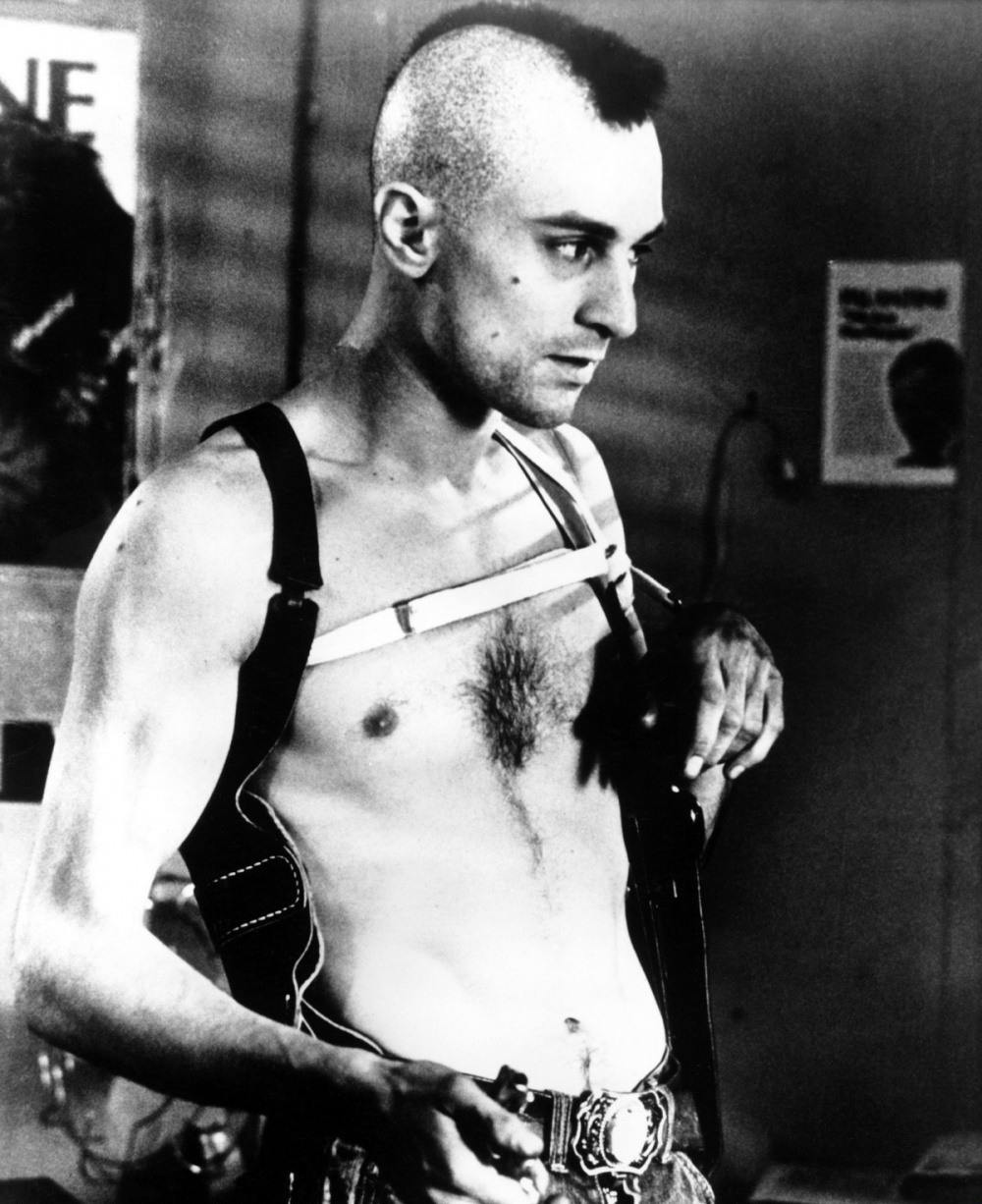 Taxi_Driver | Todo Cine. All movies | Pinterest