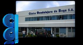 CLINICA GUADALAJARA DE BUGA S.A.