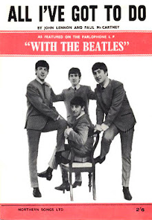 All I've Got to Do - The Beatles