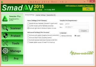 Smadav gratis update 2015