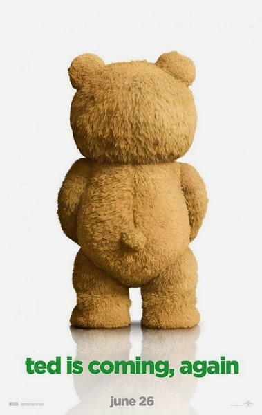 Film Ted 2 2015