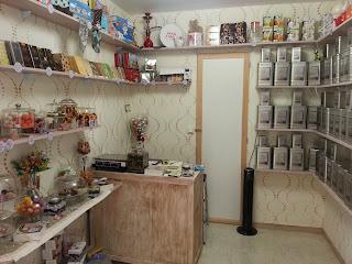 tienda de té degustaté