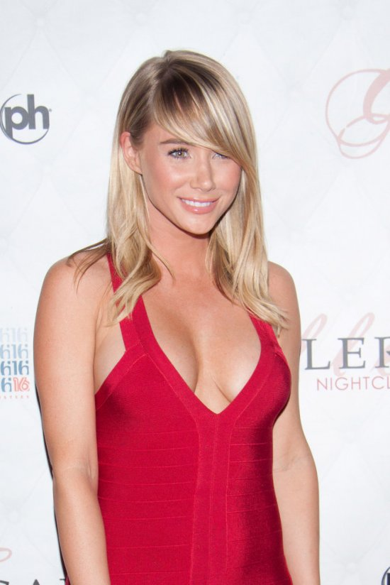 Sara Underwood naked (53 foto), video Bikini, Instagram, bra 2016