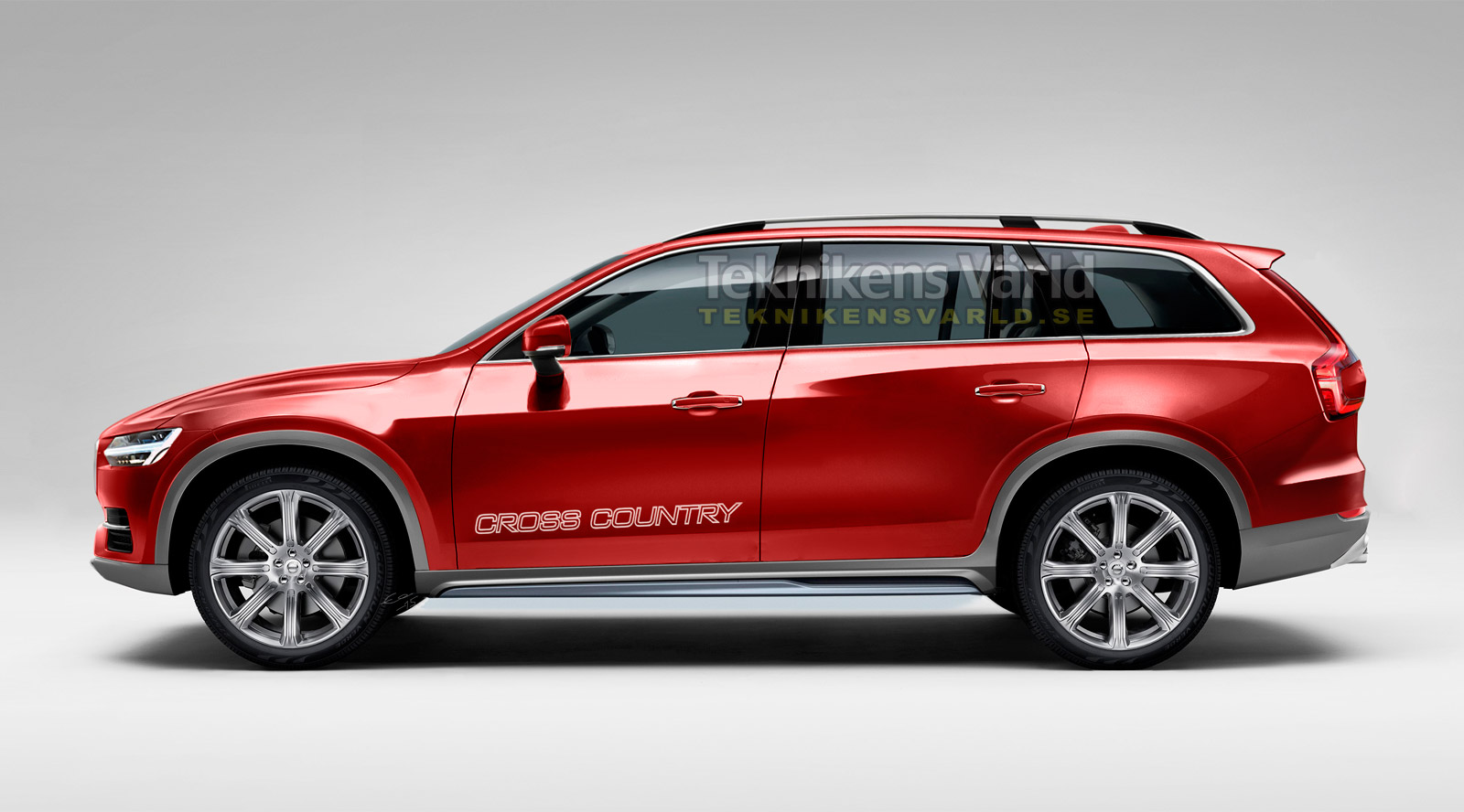 2017 volvo xc70 cross country release date price and specs. Black Bedroom Furniture Sets. Home Design Ideas