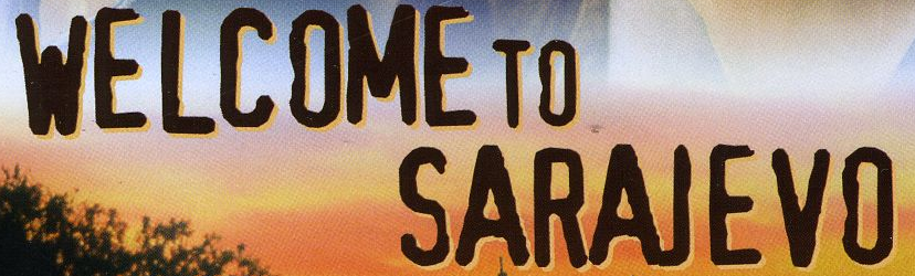 Welcome to Sarajevo review, trailer, photos and rating.