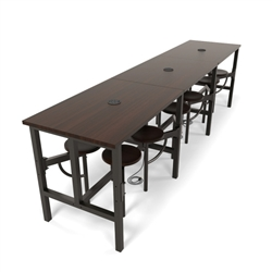 OFM Endure Series Powered Table