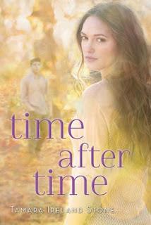 Tamara Ireland Stone, YA books, romance