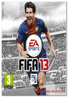 FIFA 2013 FULL RELOADED